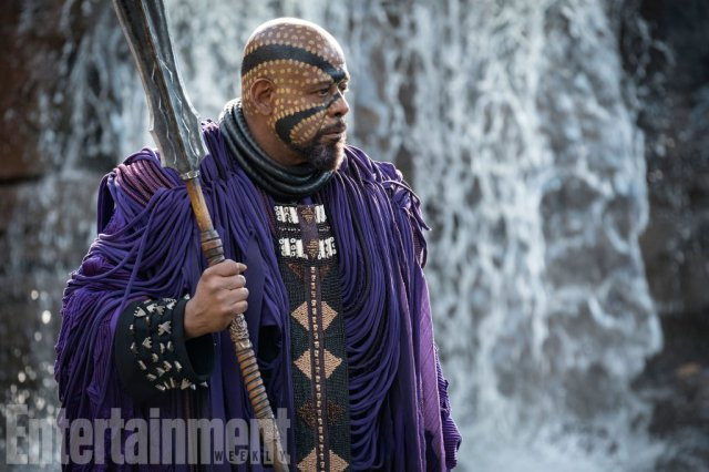 Black Panther - Immagine 203802