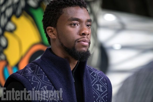 Black Panther - Immagine 203803