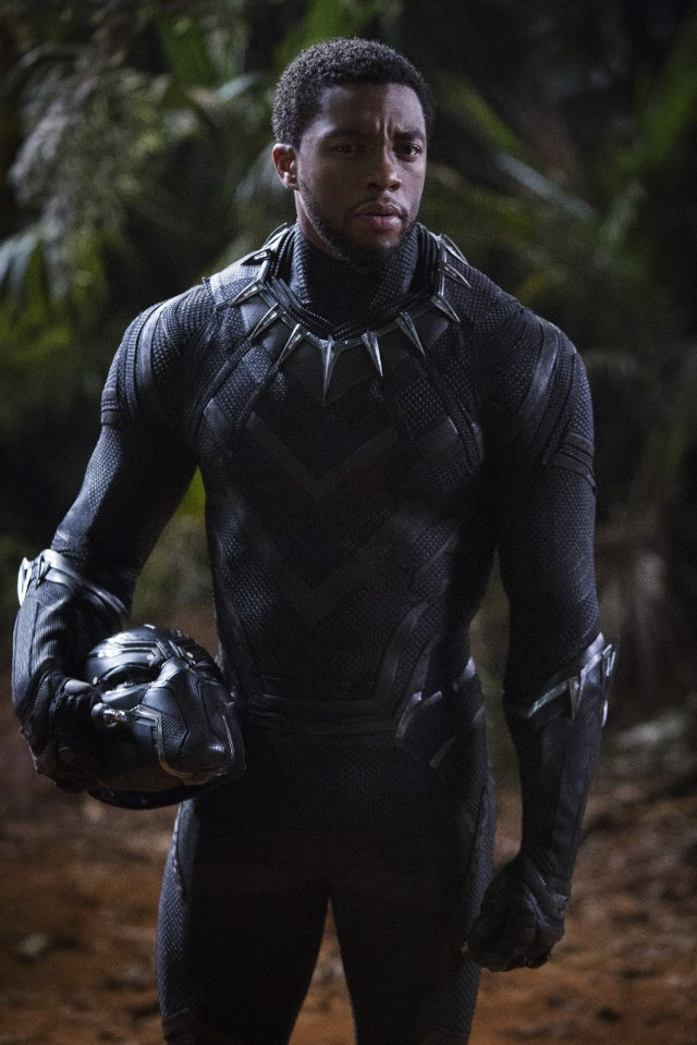 Black Panther - Immagine 203890