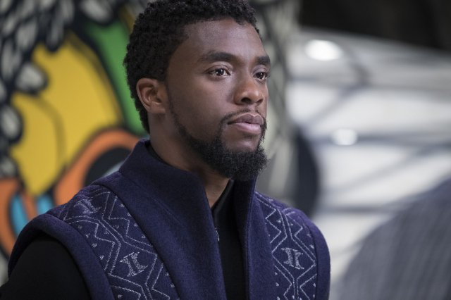 Black Panther - Immagine 203892