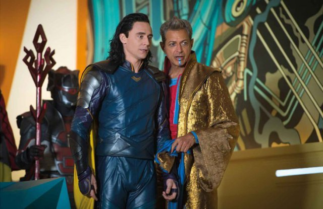 Thor: Ragnarok - Immagine 205279