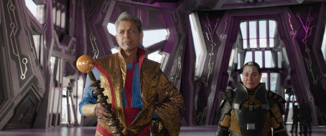 Thor: Ragnarok - Immagine 205600