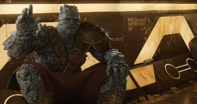 Thor: Ragnarok - Immagine 205606