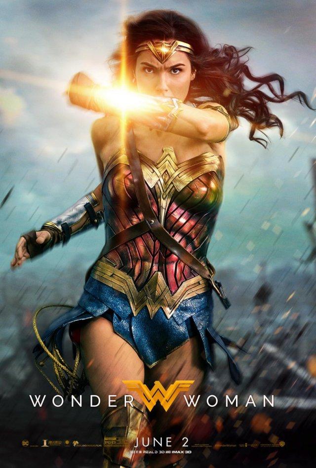 Wonder Woman - Immagine 201585