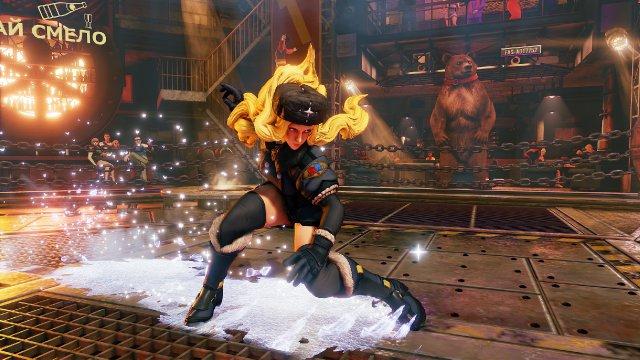 Street Fighter V - Immagine 199169