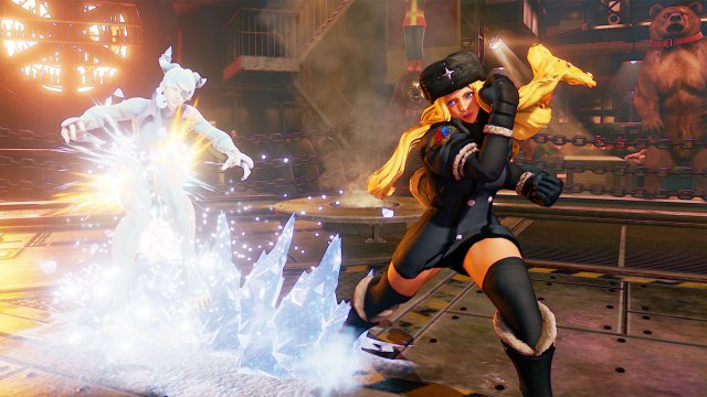 Street Fighter V - Immagine 199443