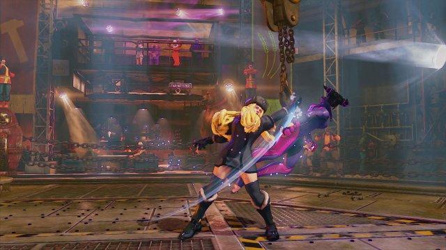 Street Fighter V immagine 199446
