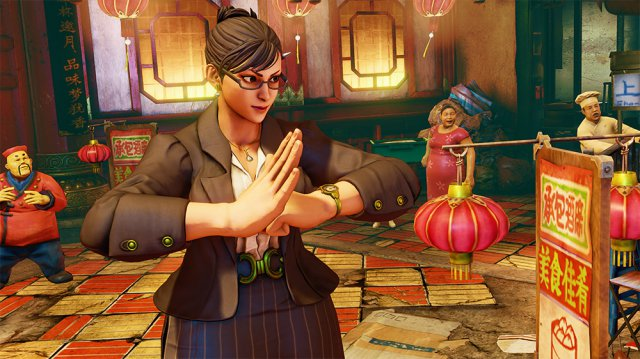 Street Fighter V - Immagine 201378