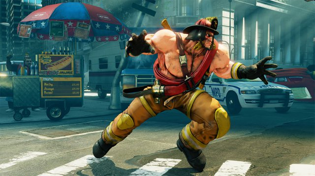 Street Fighter V immagine 201382