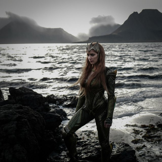 Aquaman - Immagine 12 di 14