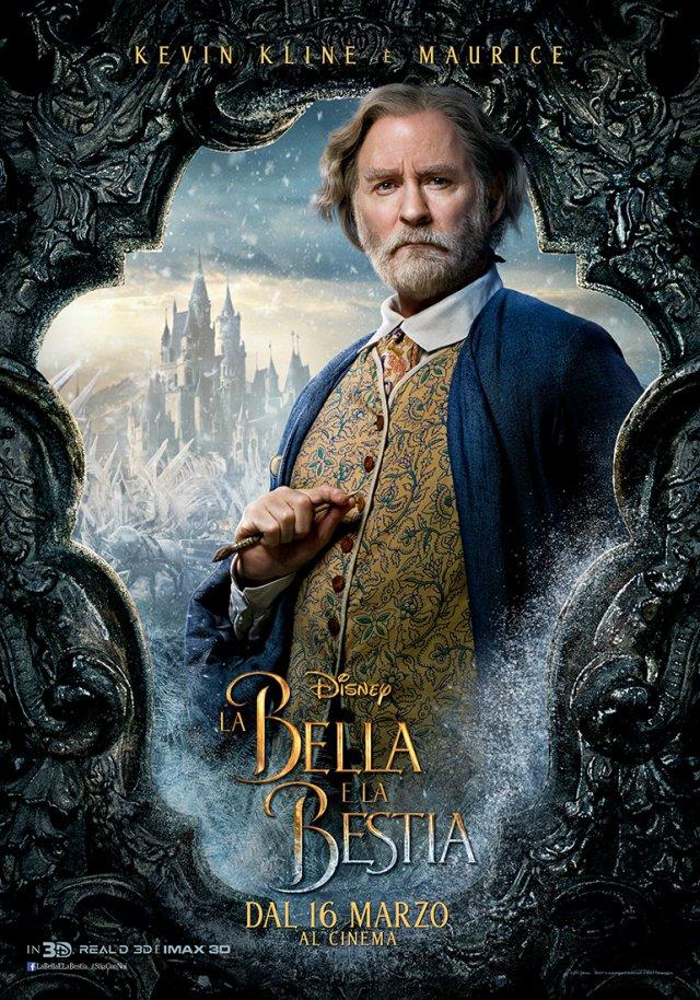 La Bella e la Bestia - Film (2017) - Cinefilos.it