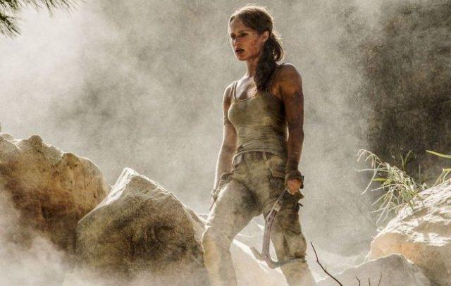 Tomb Raider - Immagine 39 di 41