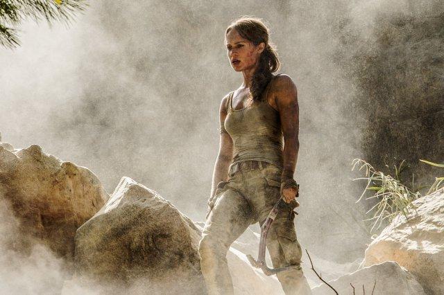 Tomb Raider - Immagine 38 di 41
