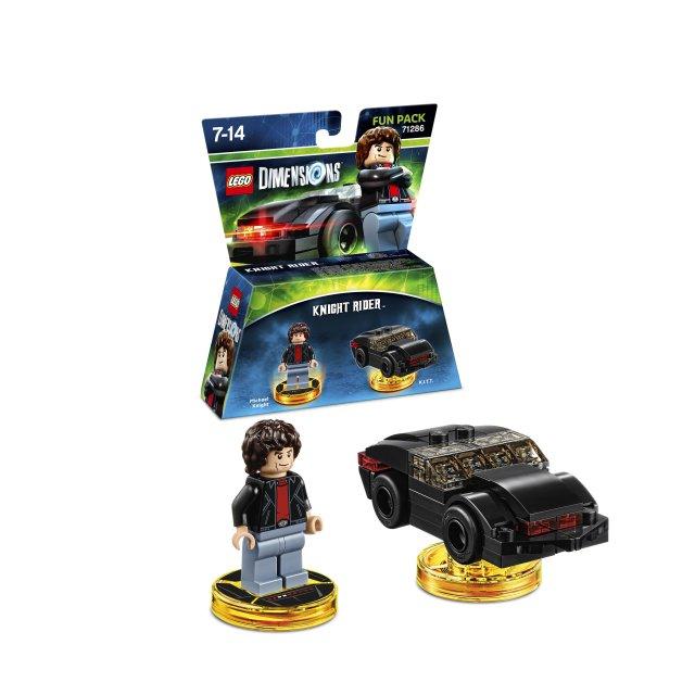 LEGO: Dimensions - Immagine 199227