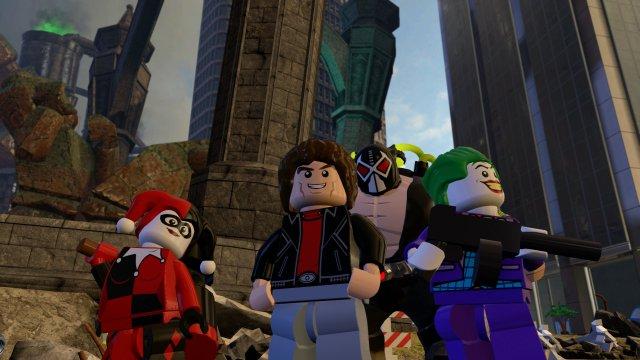 LEGO: Dimensions immagine 199262