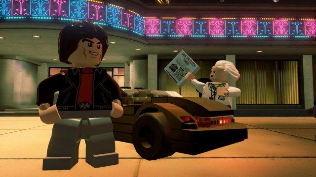LEGO: Dimensions - Immagine 199263