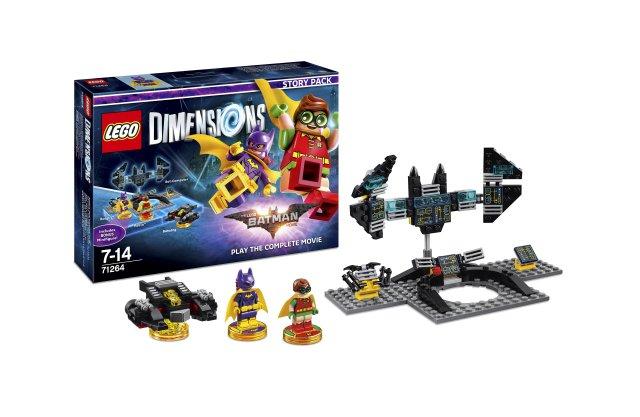 LEGO: Dimensions immagine 199283