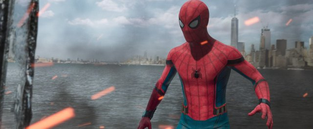 Spider-Man: Homecoming - Immagine 203616