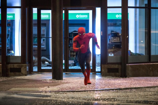 Spider-Man: Homecoming - Immagine 203617