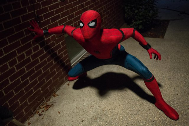 Spider-Man: Homecoming - Immagine 203619
