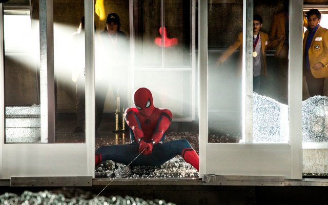 Spider-Man: Homecoming - Immagine 203623