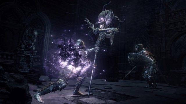 Dark Souls III - Immagine 200193