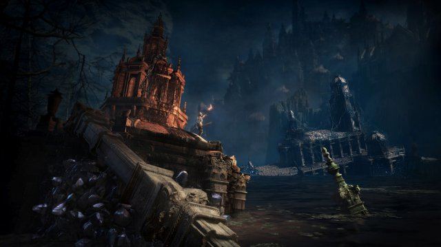 Dark Souls III - Immagine 200202