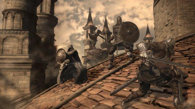 Dark Souls III - Immagine 200463