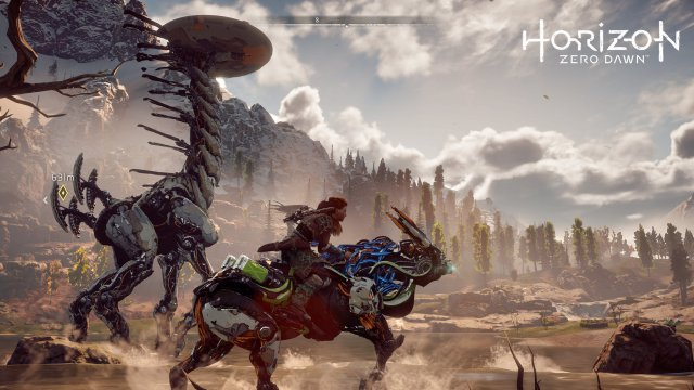 Horizon: Zero Dawn - Immagine 198891