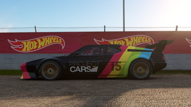 Project CARS 2 - Immagine 205296