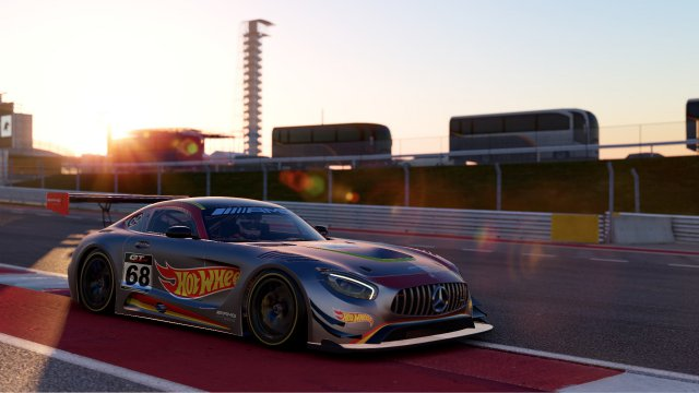 Project CARS 2 immagine 205306