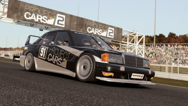 Project CARS 2 immagine 205310