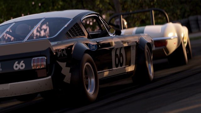 Project CARS 2 immagine 206843