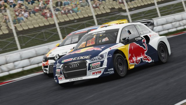 Project CARS 2 immagine 206846