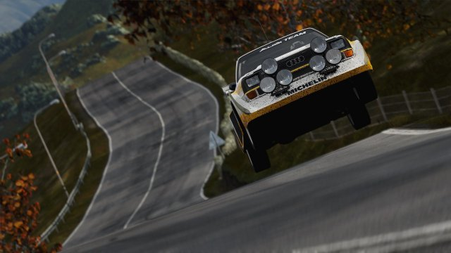 Project CARS 2 immagine 206848