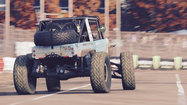 Project CARS 2 immagine 206855