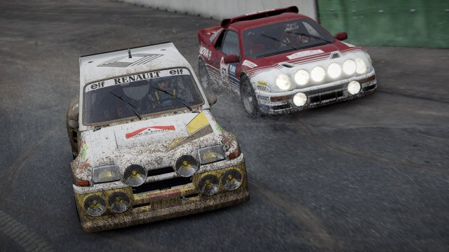 Project CARS 2 immagine 206858