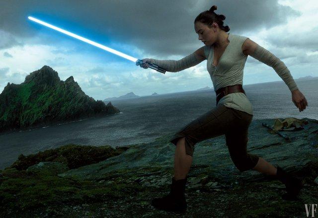 Star Wars: Gli Ultimi Jedi - Immagine 202155