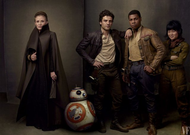 Star Wars: Gli Ultimi Jedi - Immagine 202157