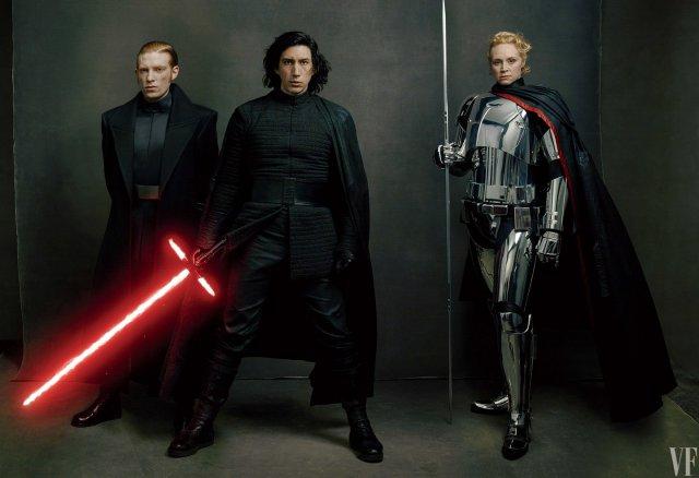Star Wars: Gli Ultimi Jedi - Immagine 202159