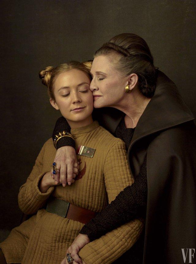 Star Wars: Gli Ultimi Jedi - Immagine 56 di 84