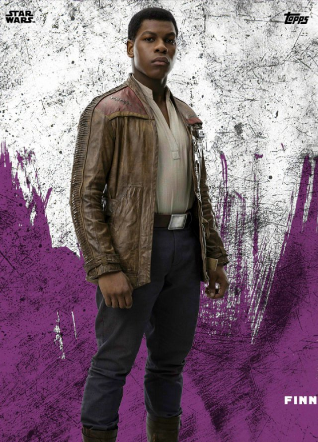Star Wars: Gli Ultimi Jedi - Immagine 204545