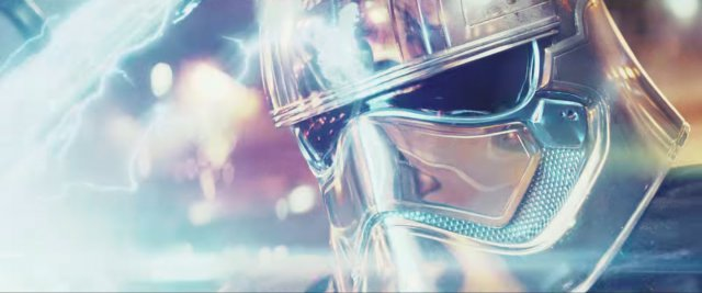 Star Wars: Gli Ultimi Jedi immagine 205268