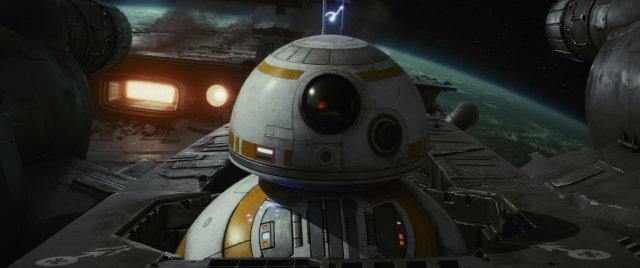 Star Wars: Gli Ultimi Jedi immagine 205269
