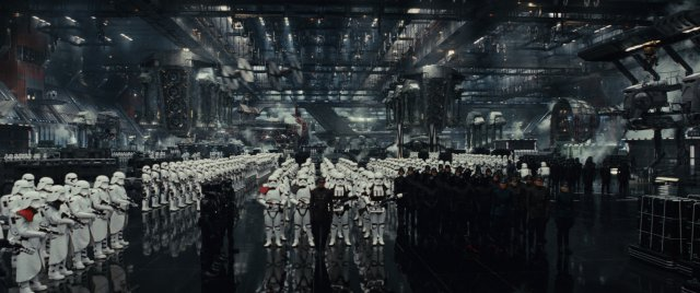 Star Wars: Gli Ultimi Jedi immagine 205271