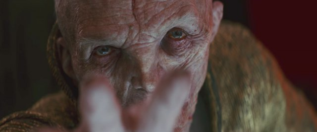 Star Wars: Gli Ultimi Jedi immagine 205272