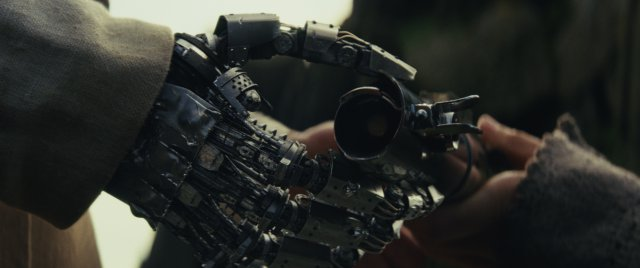 Star Wars: Gli Ultimi Jedi immagine 205275