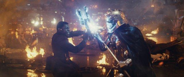 Star Wars: Gli Ultimi Jedi immagine 205277