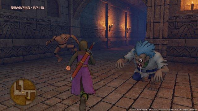Dragon Quest XI:Echi di un'era perduta - Immagine 200254