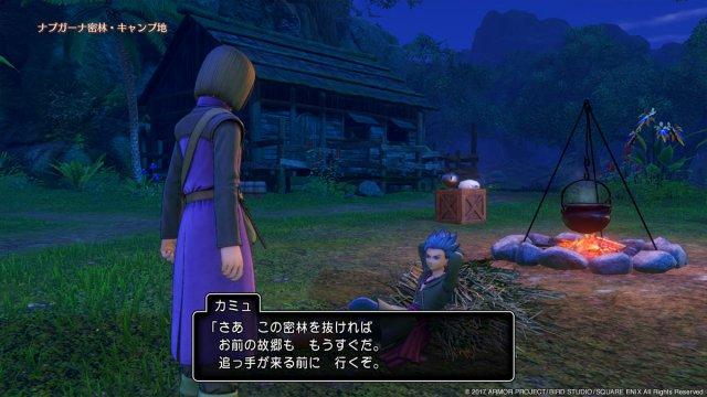 Dragon Quest XI:Echi di un'era perduta - Immagine 200255